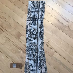 Michael Stars fashion scarf.  NWT